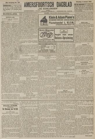 Amersfoortsch Dagblad / De Eemlander 1925-01-06