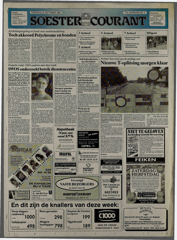 Soester Courant 1998-09-30