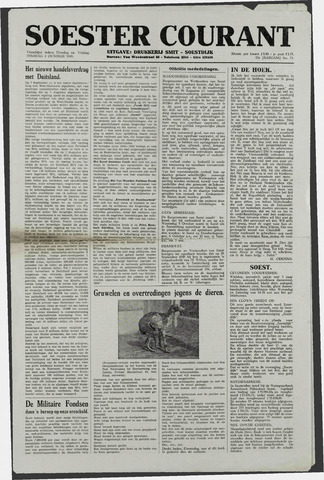Soester Courant 1949-10-04
