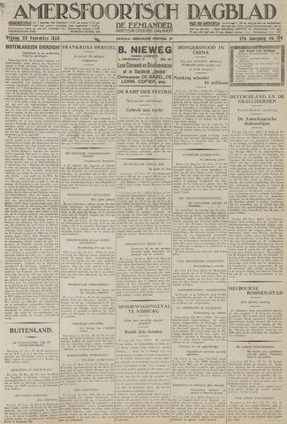Amersfoortsch Dagblad / De Eemlander 1928-11-23
