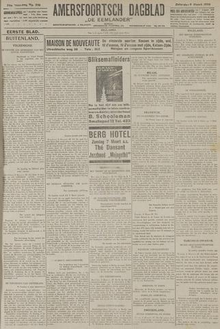 Amersfoortsch Dagblad / De Eemlander 1926-03-06