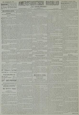 Amersfoortsch Dagblad / De Eemlander 1922-02-02