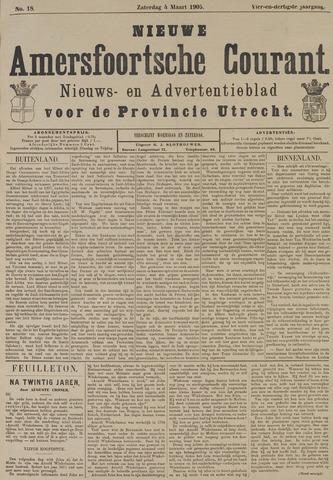 Nieuwe Amersfoortsche Courant 1905-03-04