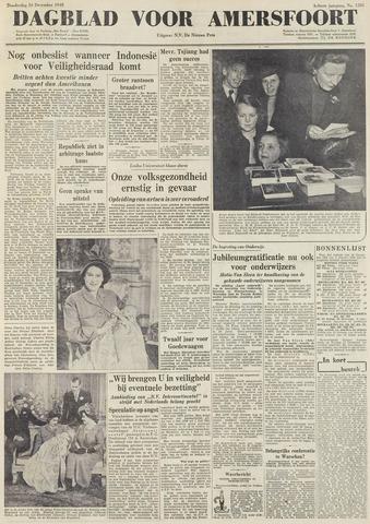 Dagblad voor Amersfoort 1948-12-16