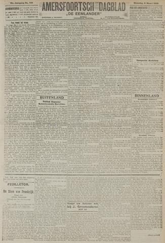 Amersfoortsch Dagblad / De Eemlander 1920-03-08