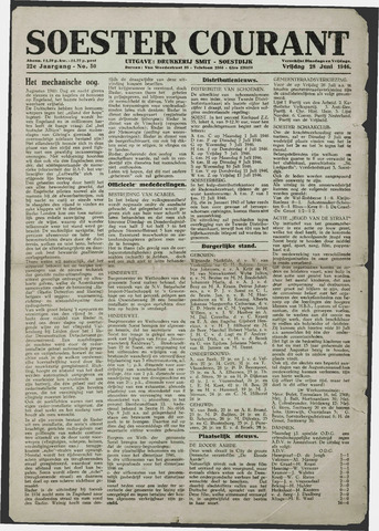 Soester Courant 1946-06-28