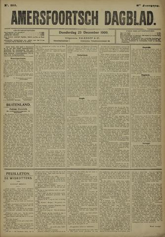 Amersfoortsch Dagblad 1909-12-23