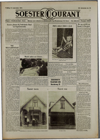 Soester Courant 1971-09-24