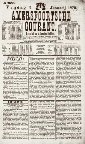 Amersfoortsche Courant 1879