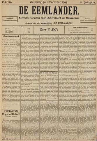 De Eemlander 1905-12-30