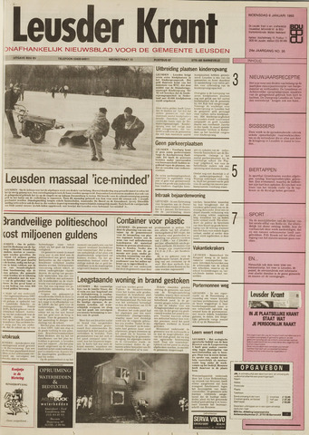 Leusder Krant 1993-01-06
