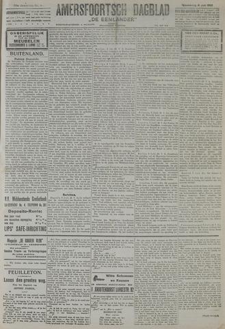 Amersfoortsch Dagblad / De Eemlander 1921-07-06
