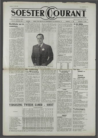 Soester Courant 1952-06-27