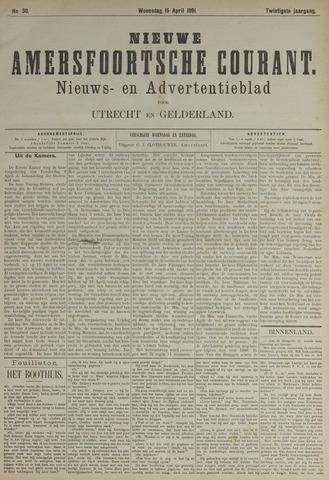 Nieuwe Amersfoortsche Courant 1891-04-15