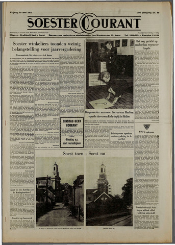 Soester Courant 1972-05-19