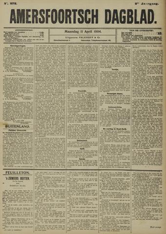 Amersfoortsch Dagblad 1904-04-11
