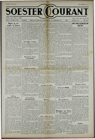 Soester Courant 1964-04-14