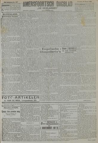 Amersfoortsch Dagblad / De Eemlander 1921-03-29