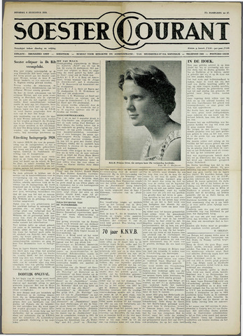 Soester Courant 1959-08-04