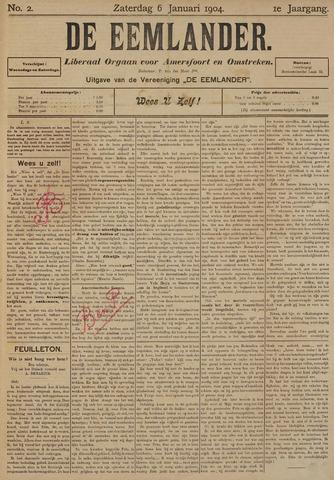 De Eemlander 1904-01-06