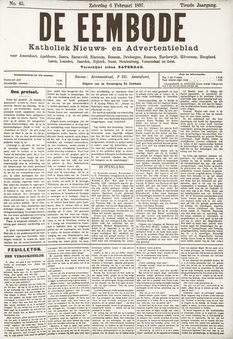 De Eembode 1897-02-06
