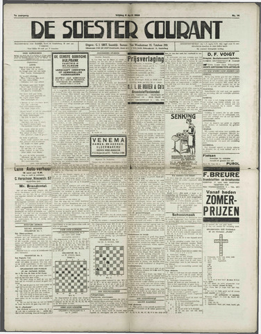 Soester Courant 1928-04-06
