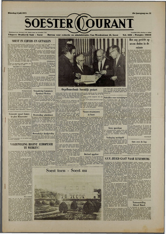 Soester Courant 1971-07-06