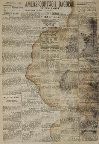 Amersfoortsch Dagblad / De Eemlander 1923-12-31