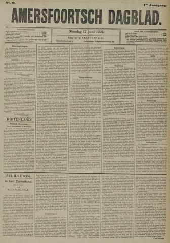 Amersfoortsch Dagblad 1902-06-17
