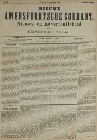 Nieuwe Amersfoortsche Courant 1887-08-13