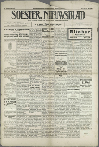 Soester Courant 1924-05-17