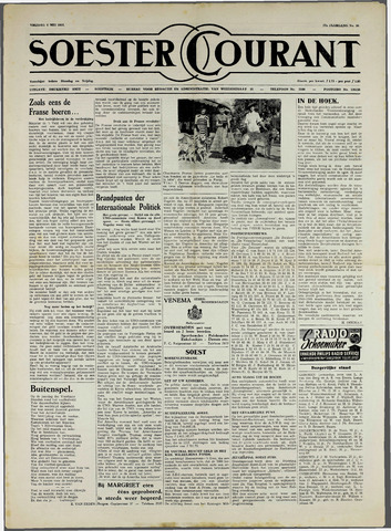 Soester Courant 1951-05-04