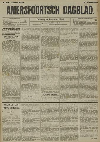 Amersfoortsch Dagblad 1904-09-10