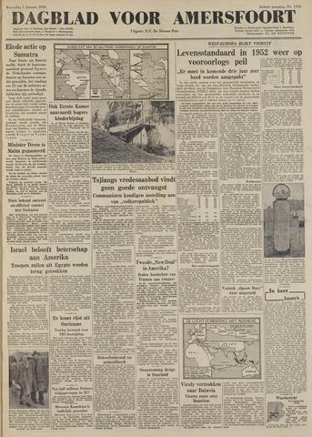 Dagblad voor Amersfoort 1949-01-05