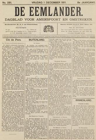 De Eemlander 1911-12-01