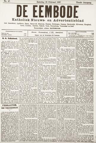 De Eembode 1897-02-20