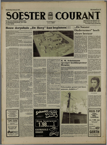 Soester Courant 1978-02-02