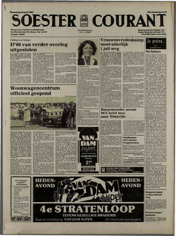 Soester Courant 1982-06-23