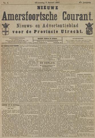 Nieuwe Amersfoortsche Courant 1918-01-02