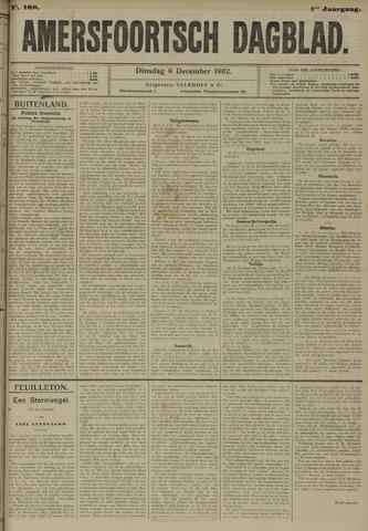 Amersfoortsch Dagblad 1902-12-09
