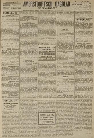 Amersfoortsch Dagblad / De Eemlander 1923-07-05