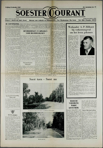 Soester Courant 1967-10-13