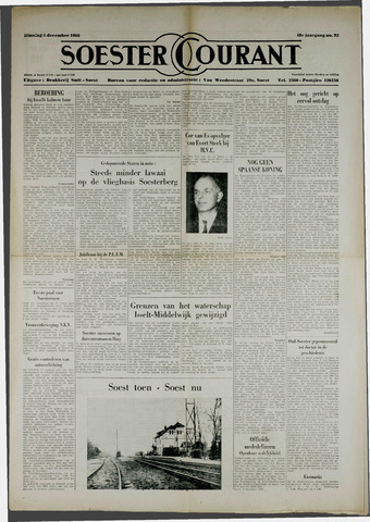 Soester Courant 1966-12-06