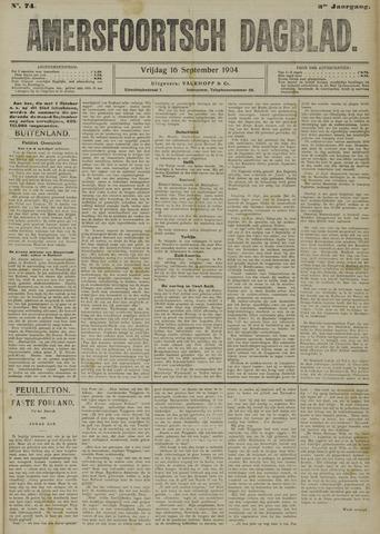 Amersfoortsch Dagblad 1904-09-16