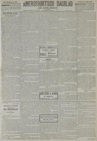 Amersfoortsch Dagblad / De Eemlander 1922-05-11