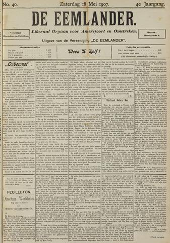 De Eemlander 1907-05-18