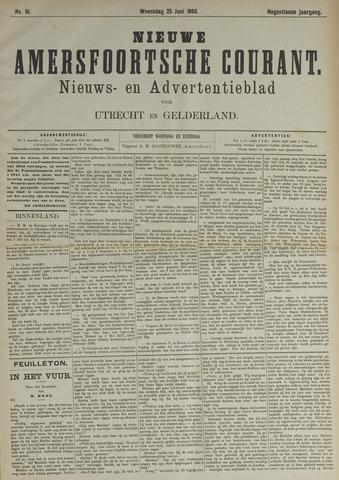 Nieuwe Amersfoortsche Courant 1890-06-25