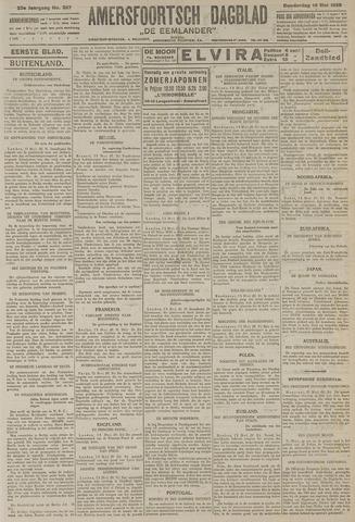 Amersfoortsch Dagblad / De Eemlander 1925-05-14