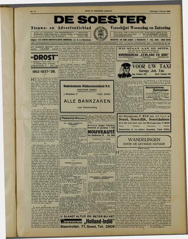 De Soester 1938-02-05