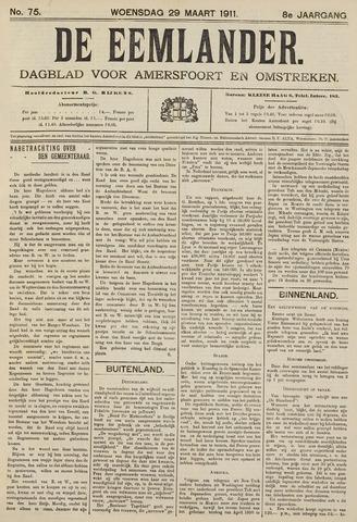 De Eemlander 1911-03-29